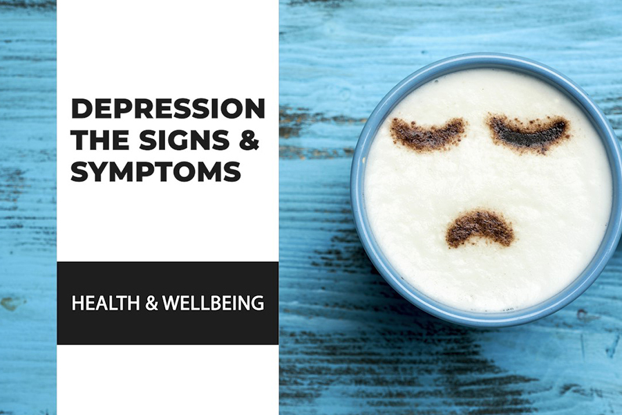 Depression – Signs And Symptoms