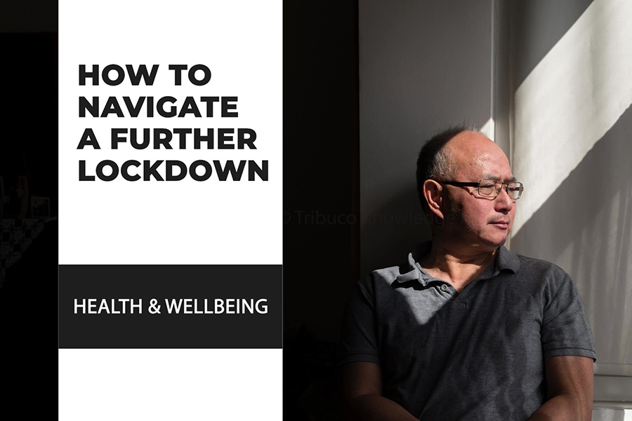 How To Navigate A Further Lockdown